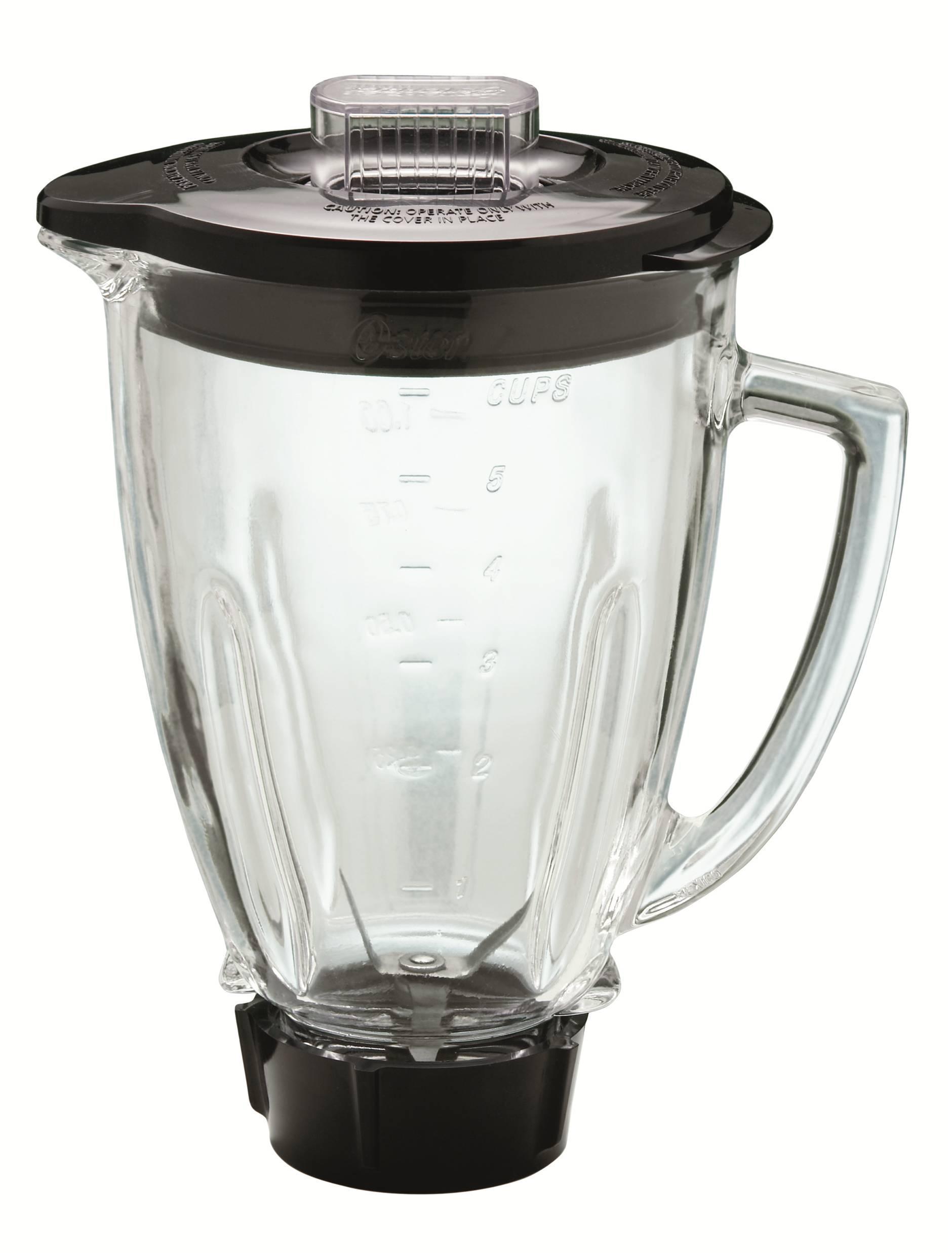Oster Luminart - Batidora de vaso reversible: Amazon.es: Hogar