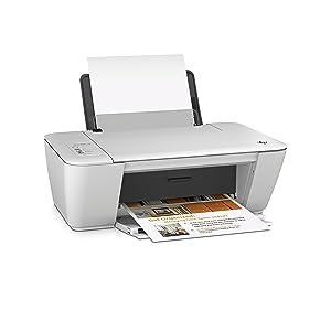 HP Deskjet 1510 AiO - Impresora multifunción de tinta - B/N 7 PPM, color 4 PPM