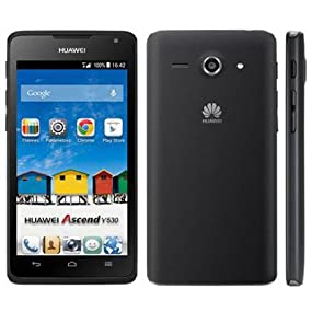 Huawei Ascend Y530 - Smartphone libre Android (pantalla 4