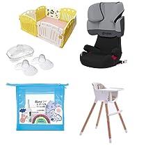 Descubre las mejores ofertas bebé: Philips,Cybex, Star Ibaby, Babify, Suavinex,Maclaren, Medela, MAM, Dorel, Brevi y mucho