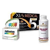 Hasta el -35% en XLS, Multicentrum y mucho más