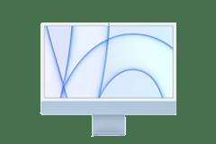 "Apple iMac 24"" 4.5K Retina Display with M1 chip (2021)"