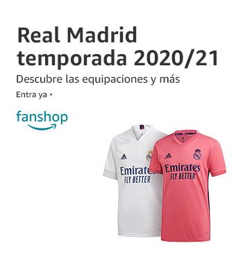 Real Madrid, temporada 2020/21