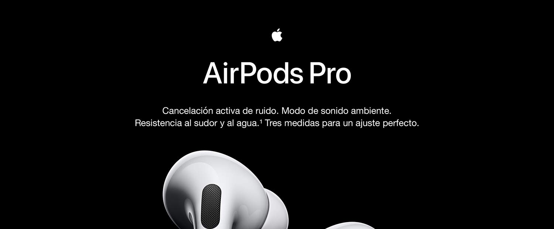 Apple AirPods Pro: Apple: Amazon.es