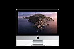 Apple iMac de 21.5 pulgadas