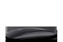 Ratón Magic Mouse 2