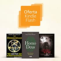 Oferta Kindle Flash