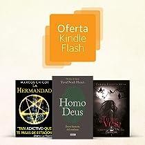 Oferta Kindle Flash