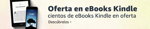 Oferta en eBooks Kindle