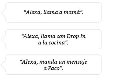 Alexa Utterances.