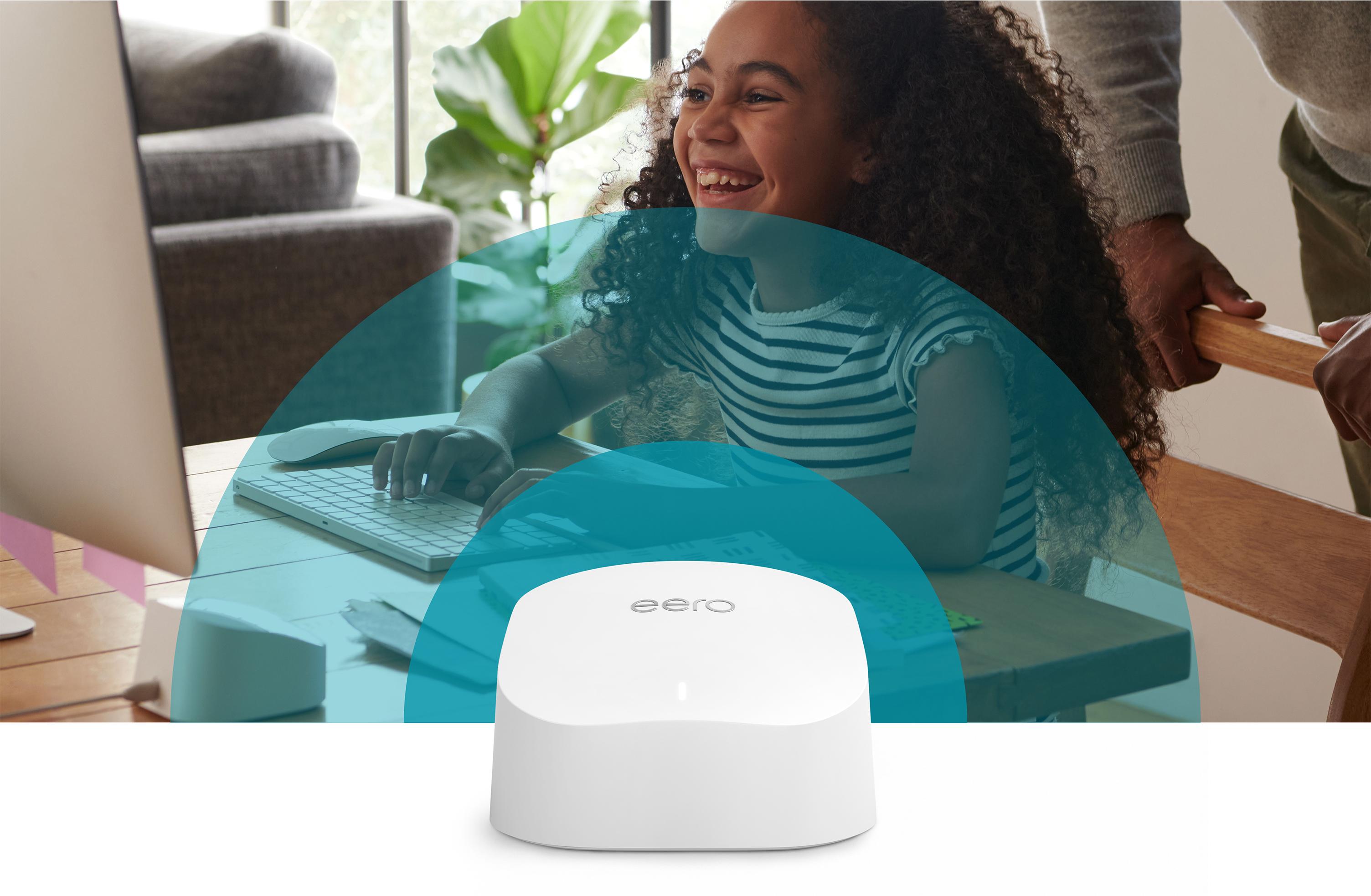Dale a tu hogar la conectividad que se merece