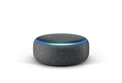 Echo Dot (3.ª gen)