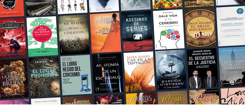Kindle Unlimited: más de 1 millón de títulos en cualquier dispositivo.