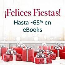Ofertas especiales en Kindle