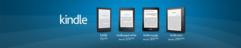 Los mejores dispositivos para la lectura