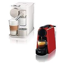 Máquinas de café Nespresso con hasta un 20% de descuento