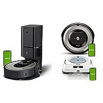 Descuentos en Roomba de iRobot