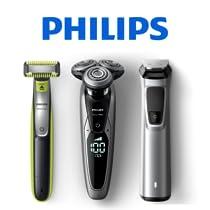 Hasta -47% en afeitadoras de Philips