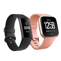 Ofertas en Fitbit - Smartwatch y pulseras de actividad