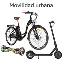 Ofertas en Movilidad Urbana