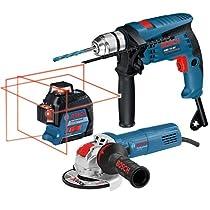-25% en herramientas Bosch Professional