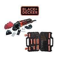 Black+Decker - Hasta el -30% de descuento en Herramientas