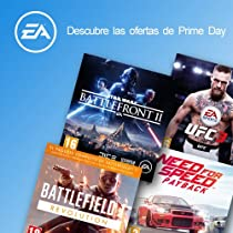 Ofertas EA - Battlefield, Star Wars y Need for Speed Payback