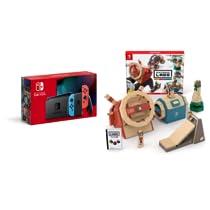 Nintendo Switch con Nintendo Labo por 339.90€