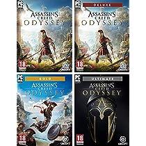 70% de descuento: Assassin's Creed Odyssey - Games - codigo PC