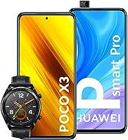 Ofertas en smartphones, wearables y accesorios