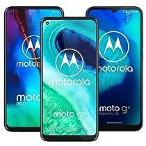 Motorola - Ofertas en smartphones
