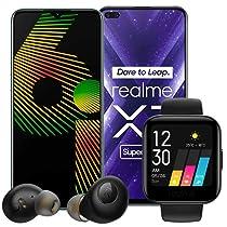 Realme - Ofertas en smartphones y wearables
