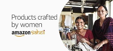 Amazon Saheli - crafted by women entrepreneurs