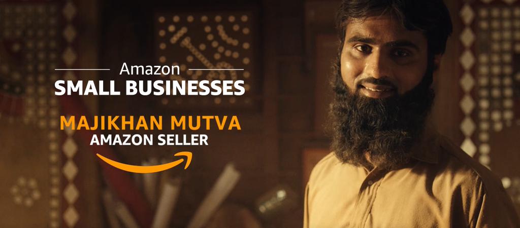 Amazon Small Businesses @ Amazon in