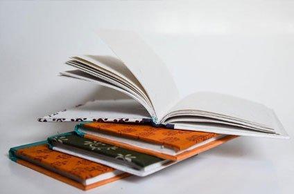 Catalouging of books sample