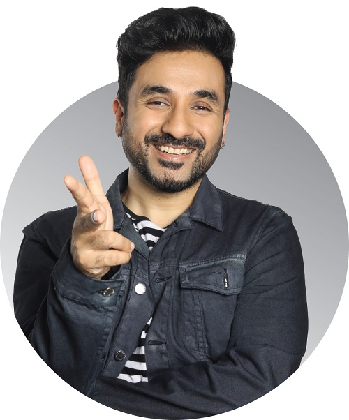 Listen to Be Stupid with Vir Das on Audible Suno