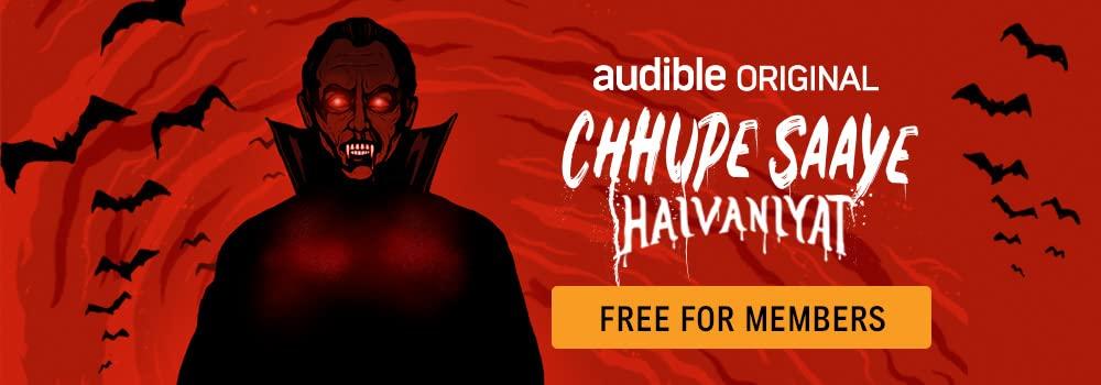 Chhupe Saaye: Haivaniyat
