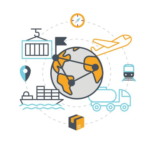 Amazon Global Selling logistics FAQ