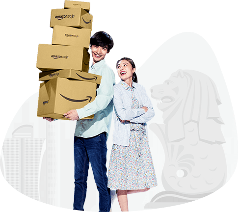 Sell in Singapore with Amazon Global Selling