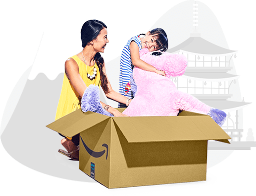 Sell in Japan with Amazon Global Selling