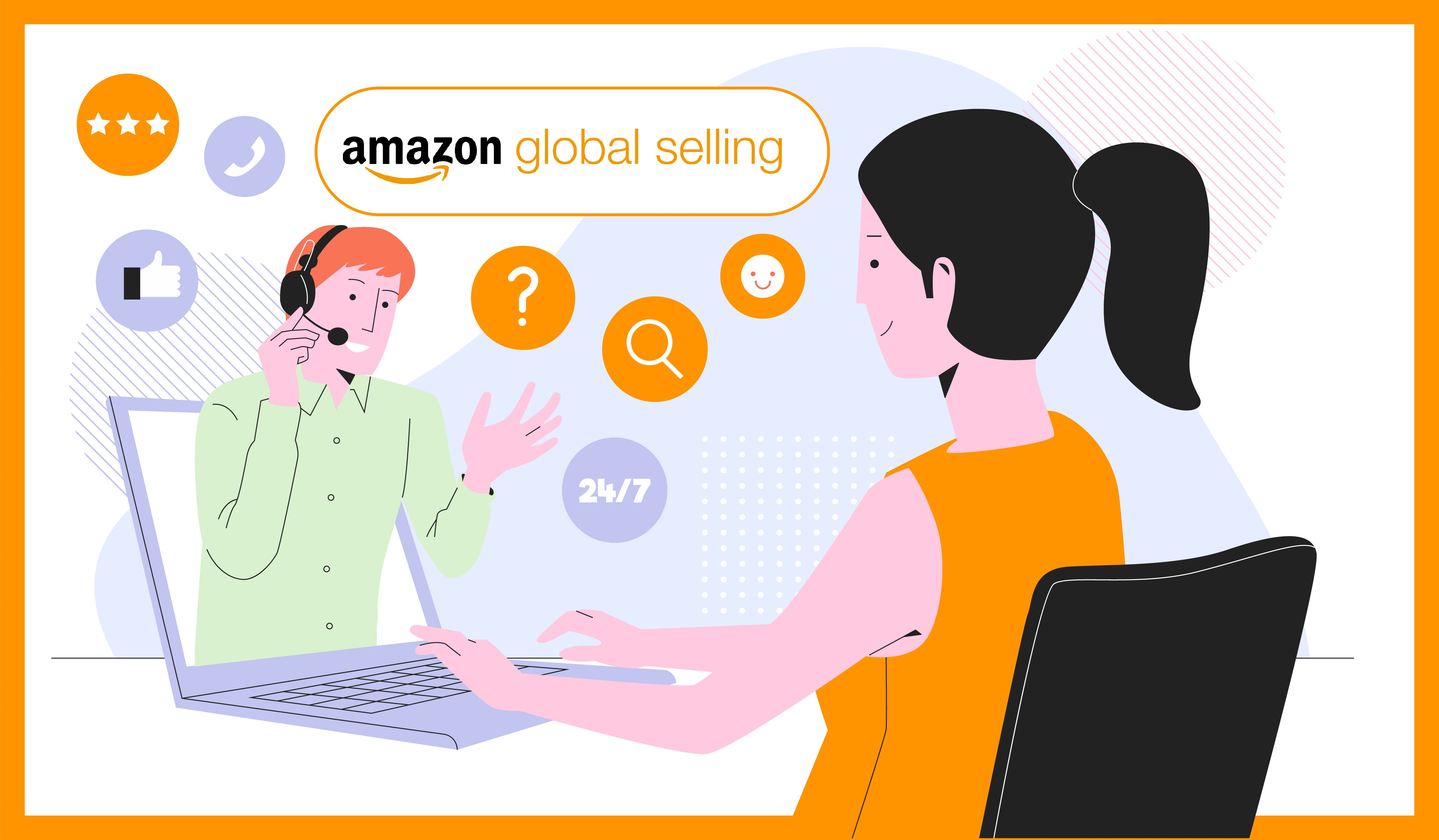 Amazon Tools for a Successful Export Business