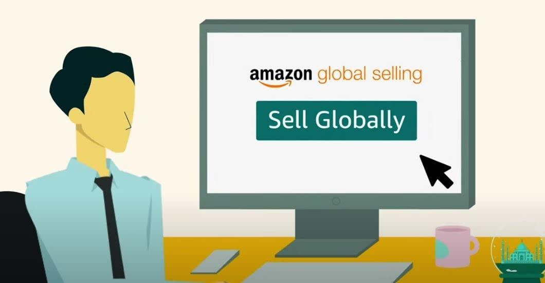 Amazon Global Selling- how it works