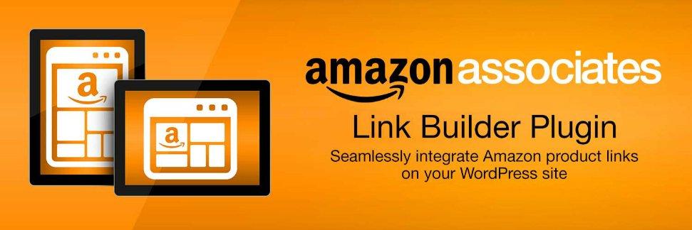 Amazon associates link-builder