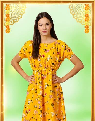 Women's dresses & tops
