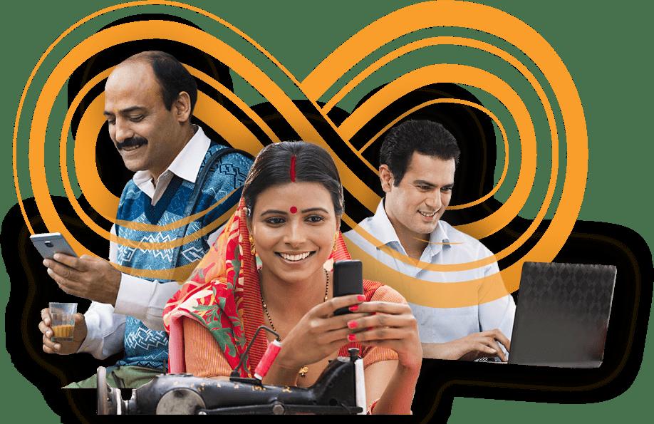 Unlocking Infinite Possibilities for a Digital India