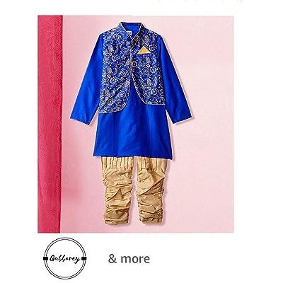 Ethnic wear for boys