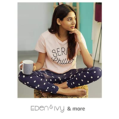 Sleepwear | Starting ₹499