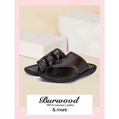 Slippers & sandals for men