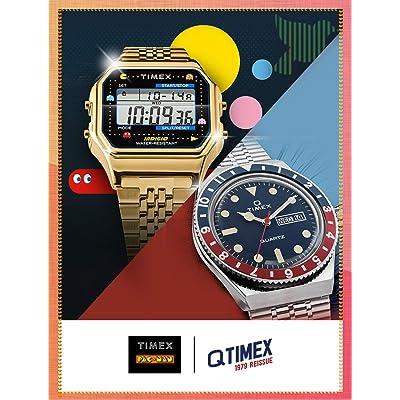 Statement Timepieces