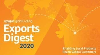 Amazon Exports Digest